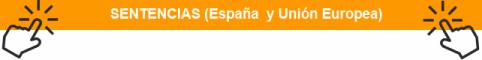 Contratación Pública: Buscador de sentencias de Tribunales Españoles y Europeos TJUE.