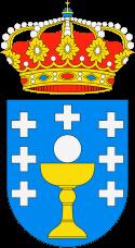 Galicia escudo